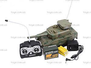 Танк для танковых боев на радиоуправлении, 3828A-1, toys.com.ua