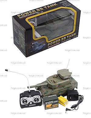 Танк для танковых боев на радиоуправлении, 3828A-1