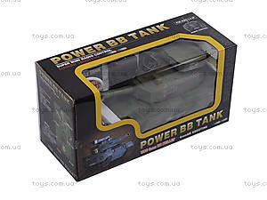 Танк для танковых боев на радиоуправлении, 3828A-1, toys