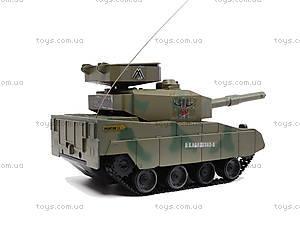 Танк для танковых боев на радиоуправлении, 3828A-1, іграшки