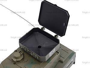 Танк для танковых боев на радиоуправлении, 3828A-1, Украина