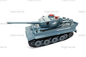 Танк для танковых боев с р/у, 518, игрушки