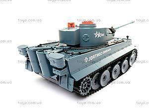 Танк для танковых боев с р/у, 518, магазин игрушек