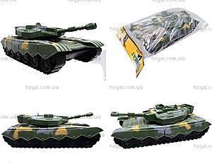 Танк инерционный с аксессуарами, K773
