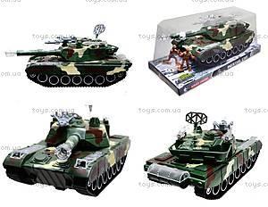 Инерционный танк с солдатами, M1A2-C18