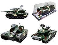 Инерционный танк с солдатами, M1A2-C18, фото