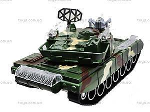 Инерционный танк с солдатами, M1A2-C18, детские игрушки