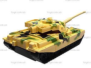 Танк инерционный «Атака», Q2-585B, купить