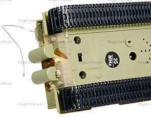 Танк микро радиоуправляемый 1:72 Tiger, GWT2117-3, купить
