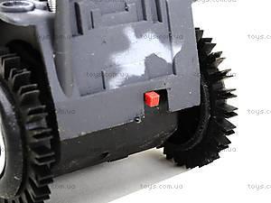 Музыкальный танк с эффектами, 00268, купить