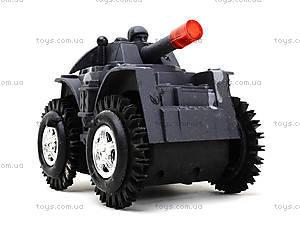 Музыкальный танк с эффектами, 00268, цена