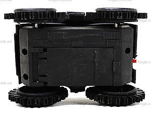 Музыкальный танк с эффектами, 00268, детские игрушки