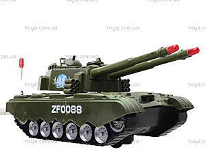 Детский музыкальный танк со световыми эффектами, ZF0088, отзывы