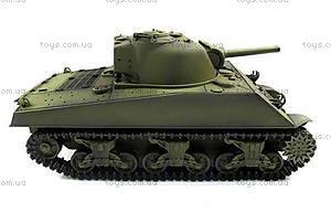 Танк на радиоуправлении Heng Long T-34, HL3909-1, отзывы