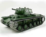 Танк на радиоуправлении Heng Long T-34, HL3909-1, купить