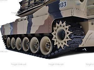 Танк на р/у, 9362-56, toys.com.ua