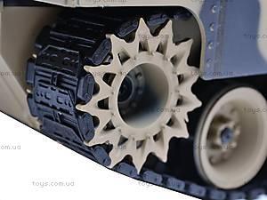 Танк на р/у, 9362-56, toys