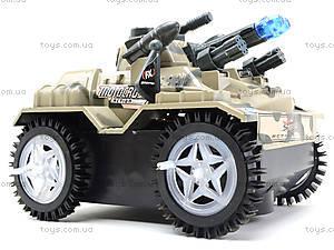 Игровой танк-перевертыш, 2058A, купить
