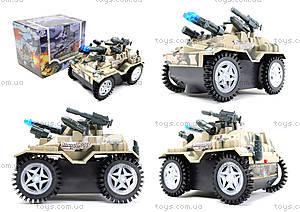 Игровой танк-перевертыш, 2058A