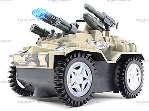 Игровой танк-перевертыш, 2058A, цена