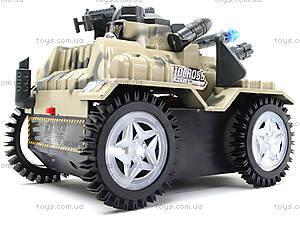 Игровой танк-перевертыш, 2058A, магазин игрушек