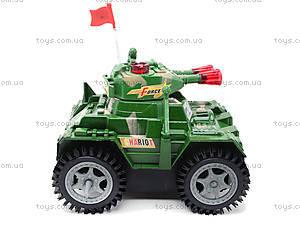 Музыкальный танк-перевертыш, 7088-6, игрушки