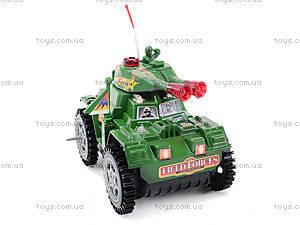 Музыкальный танк-перевертыш, 7088-6, детские игрушки