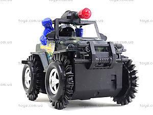 Танк-перевертыш War Chariot со светом , V-145, купить