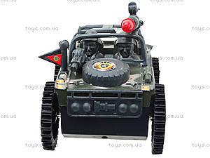 Игрушечный танк-перевертыш, 2021, купить
