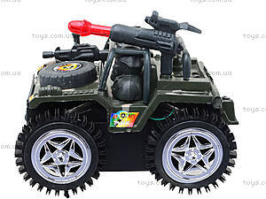 Игрушечный танк-перевертыш, 2021, детские игрушки