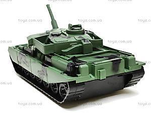 Игрушечный танк «Сражение», Q2-504ABC, фото