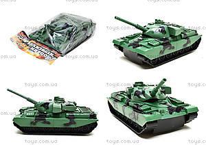 Игрушечный танк «Сражение», Q2-504ABC