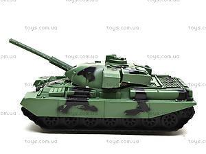 Игрушечный танк «Сражение», Q2-504ABC, детские игрушки