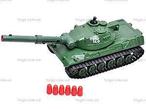 Танк с пневмопушкой, С-16-Ф