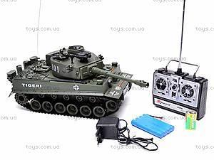 Танк с радиоуправлением для мальчиков, YH4101B-12, купить