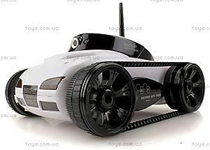 Танк-шпион I-Spy, HC-777-287