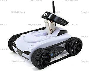 Танк-шпион I-Spy, HC-777-287, игрушки