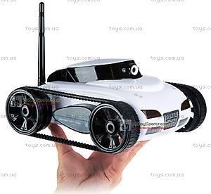 Танк-шпион I-Spy, HC-777-287, toys.com.ua