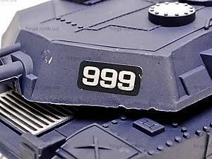 Танк Swat, 999-063H, фото