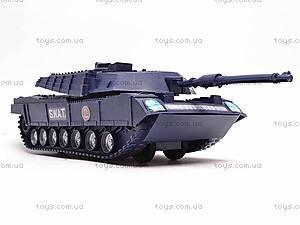 Танк Swat, 999-063H, цена