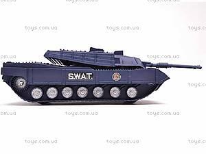 Танк Swat, 999-063H, игрушки