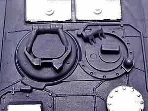 Танк Swat, 999-063H, детские игрушки