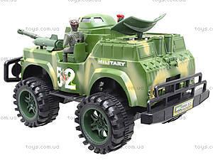 Танк инерционный для детей «52», 388-22, игрушки