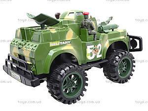Танк инерционный для детей «52», 388-22, магазин игрушек