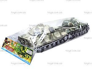 Набор танков инерционных, 387-8, фото