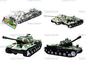 Набор танков инерционных, 387-8