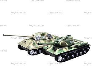 Набор танков инерционных, 387-8, детские игрушки