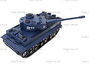 Инерционный танк на батарейках, 360-10, цена
