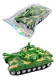Танк инерционный, в пакете, 99099909-1
