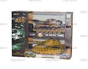 Танковый бой «BATTLE TANKS», 99821